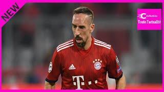 "Foot-Allemagne : Franck Ribéry a giflé Patrick Guillou, consultant de BeIN Sports, selon ""Bild"""
