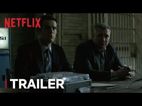 Mindhunter is listed (or ranked) 4 on the list The Best New Netflix Original Series of the Last Few Years