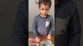 Пластилин своими руками за 5 минут