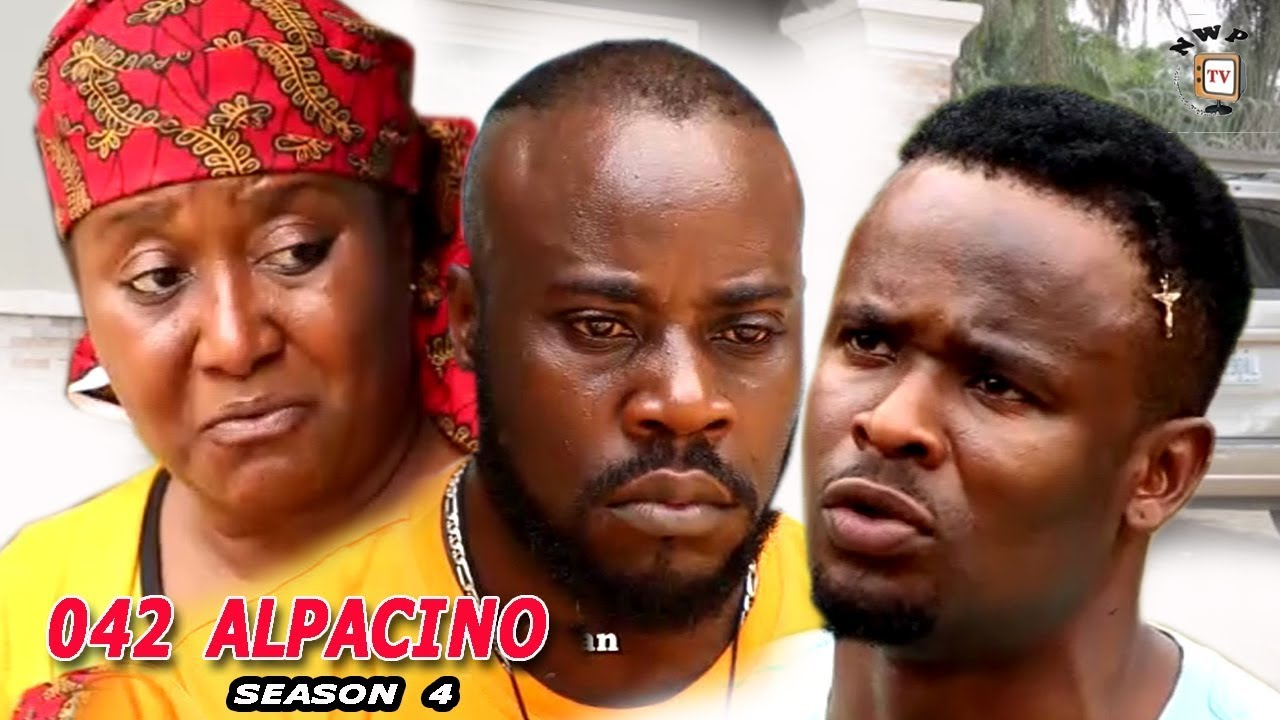 Download 042 Alpacino Season 4 - 2017 Latest Nigerian Nollywood Movie