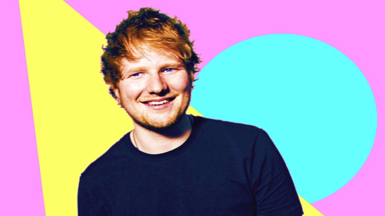 80S Remix Ed Sheeran Shape Of You