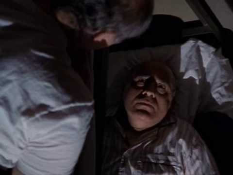 Oz: Robert Rebadow  F*ck you