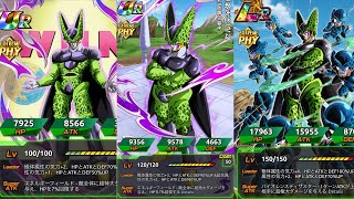 LR CELL COMING TO DOKKAN BATTLE!