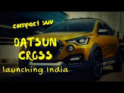 Datsun cross india || price || launch date