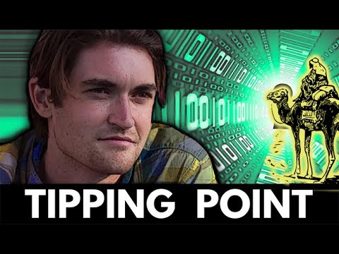 Tipping Points of Internet Freedom - The Shocking Silk Road Debacle