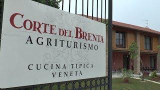 AGRITURISMO CORTE DEL BRENTA, UN