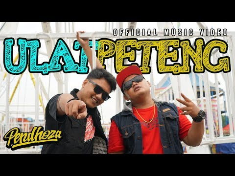 Pendhoza - Ulat Peteng (Official Music Video)
