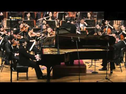 Sunwook Kim - Beethoven : Piano Concerto No.5