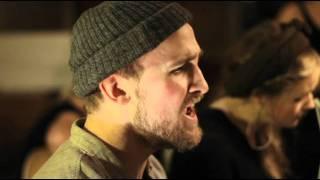Niklas von Arnold - Crazy Love (van Morrison cover)