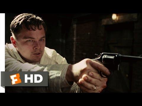 Shutter Island (6/8) Movie CLIP - My Name is Edward Daniels (2010) HD