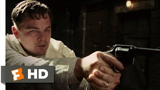 Shutter Island (6/8) Movie CLIP - My Name is Edward Daniels (2010) HD