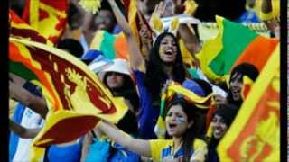 T20 World cup song 2012( Enna Sinhala and Tamil Mix)