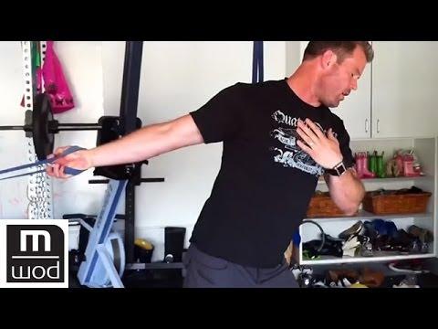 The Simple Five Way Shoulder