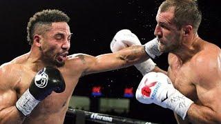 Andre Ward vs Sergey Kovalev 2 HIGHLIGHTS thumbnail