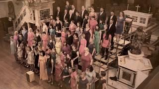 Run by Snow Patrol | Pitchcraft - The Edinburgh Choir