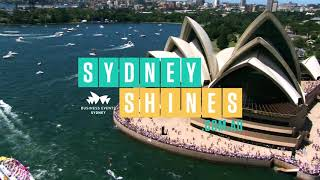 Sydney Shines - Business Events Sydney