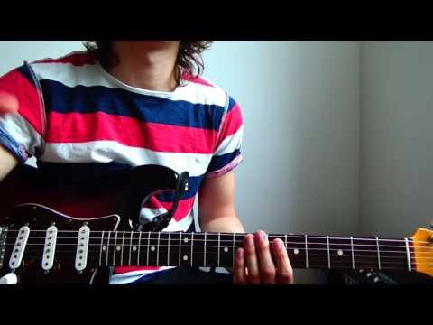 The Heart Of Life - John Mayer - Guitar Lesson (GL#5)