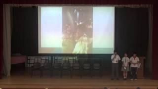 天主教南華中學 - 2015至2016年度開學禮 11