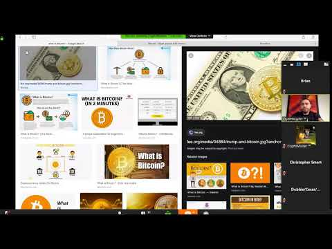 How To Earn By Hashing-Hashfinders Presentation