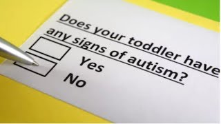 Special Learning: Signs of Autism Spectrum Disorder