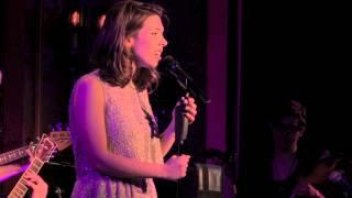 """Melanie Brook - """"Before it"""