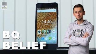 BQ Belief – первый мусульманский Android-смартфон