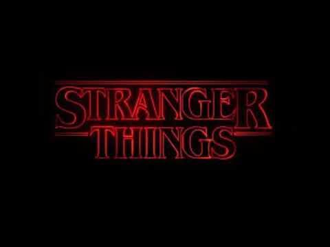 Stranger things theme 1 hour ORIGINAL SONG AMAZING!!!!!!!!!!