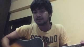 Bulleya    Unplugged version    Acoustic Cover    Ae Dil Hai Mushkil    Amit Mishra    Rohit
