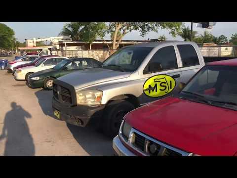 POBRES COM CARROS DE LUXO MIAMI FLORIDA ESTADOS UNIDOS