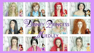 Disney Princess Medley | Georgia Merry thumbnail
