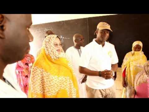 Initiative Entraide et Solidarité Mauritanie