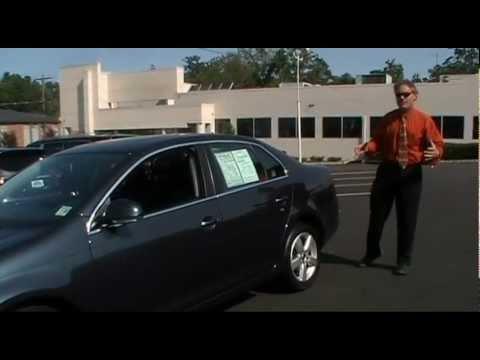 NJ Used VW Jetta | Ken Beam shows 2009 Jetta SE at Douglas Volkswagen in Summit NJ | VW Jetta NJ