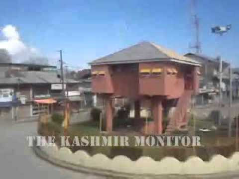 Two youths killed after forces open fire in Handwara