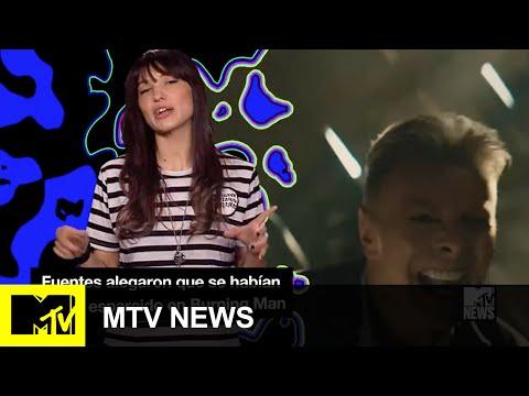 MTV News | David Bowie y Calamaro