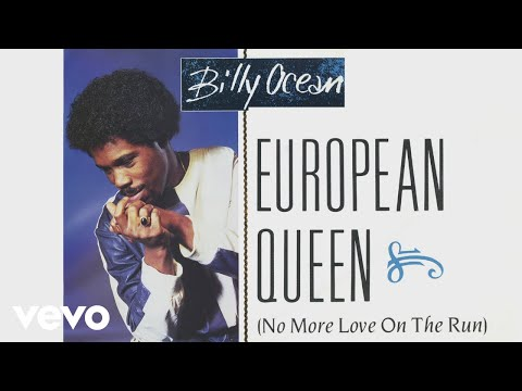 Billy Ocean - European Queen (No More Love On the Run) (Official Audio) mp3
