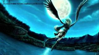 Repeat youtube video Nightcore - Wish I Had An Angel (Nightwish) (HQ)