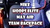 Nike Soccer Hypershield Max Air Backpack SKU  8280552 - YouTube 9071a9bfa4