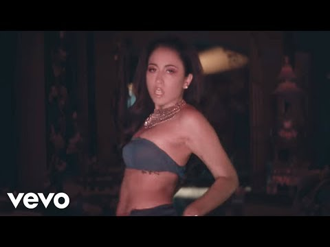 Kali Uchis - Get Up (Official Video)