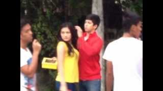 Slow Moeeee: JuliElmo Red Mask 2 (Yellow Note)