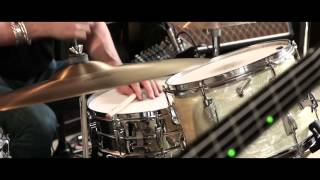 Englishman In New York - The Mike Vitale Trio