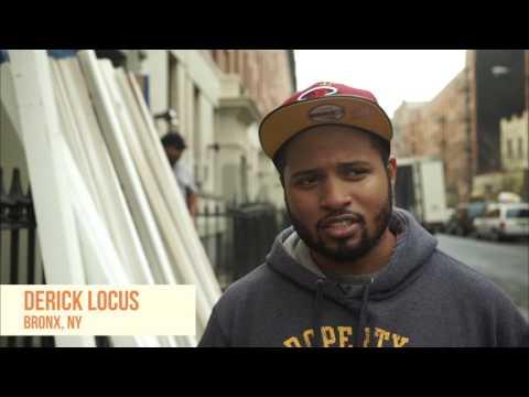 LaGuardia Community College/CUNY Theater Students Address Housing Segregation