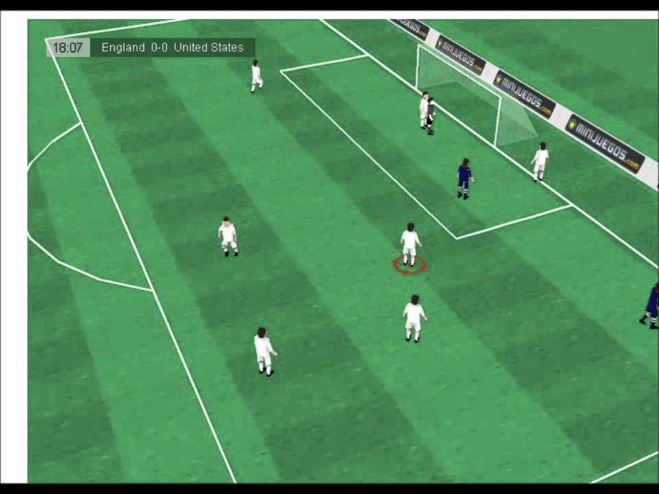 SpeedPlay Soccer 2 - Play The Game Online