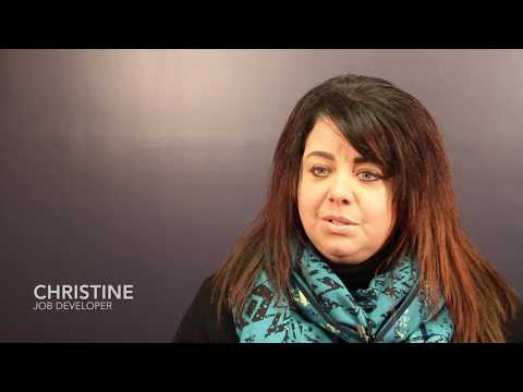 Christine Explains EPC's Interview Workshop