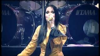 nightwish phantom of the opera official live video hd