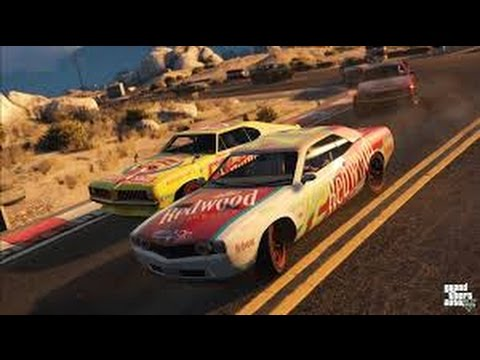 Gta 5 how to get livery cars sticker cars ps4xbox one hd