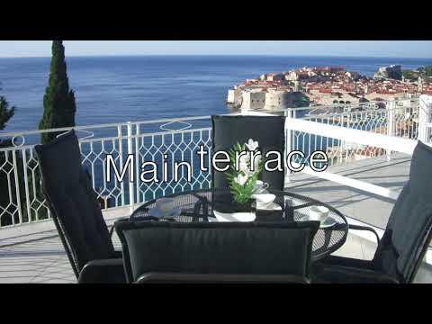 Apartment Vision Dubrovnik-2019 Edition
