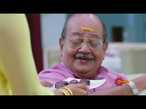 Chocolate - Episode 52 | 31st July 19 | Surya TV Serial | Malayalam Serial