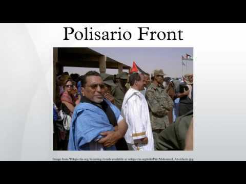 Polisario Front HD
