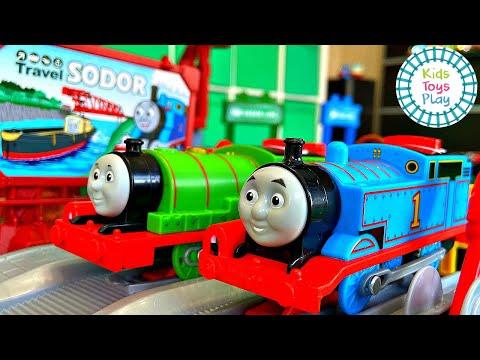 Thomas & Friends™ Talking Thomas And Percy Set