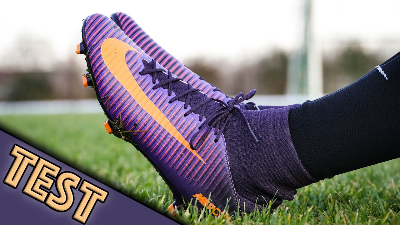 info for 5dce2 d6ede TEST  Nike Mercurial Veloce lll